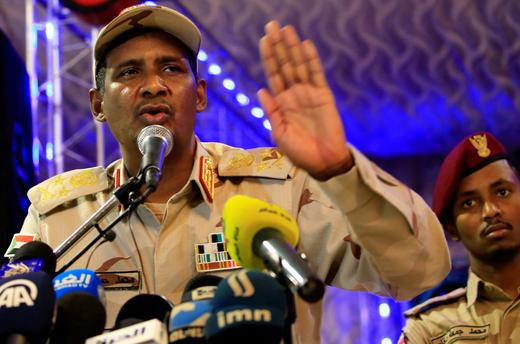 Friday talks with Sudan army rulers postponed: protest leaders