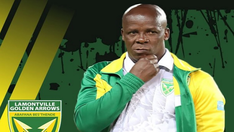 SABC News Ncikazi Twitter - Ncikazi proud of Golden Arrows' Afcon quartet