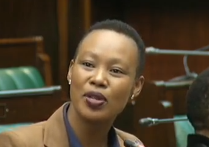 SABC News Ndabs - National Treasury rejected SABC turnaround strategy: Ndabeni-Abrahams