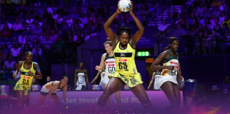 Proteas beat Jamaica in an end to end Netball World Cup match - SABC News - Breaking news, special reports, world, business, sport coverage of all South African current events. Africa's news leader.