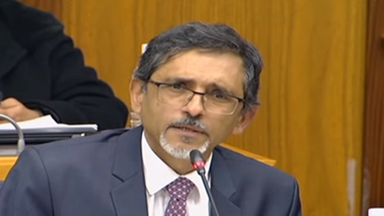 SABC News Patel - State capture will continue if there are no consequences: Patel