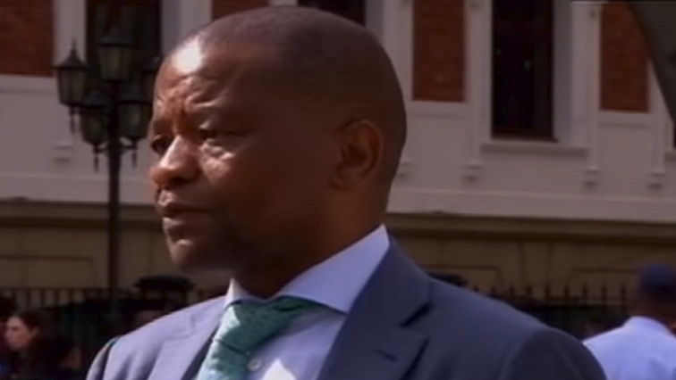 SABC News Peter Moyo - Old Mutual ordered to reinstate CEO pending court application