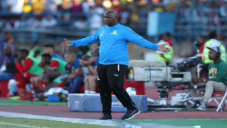 SABC News Pitso Twitter - Mosimane urges SAFA to headhunt ideal coach