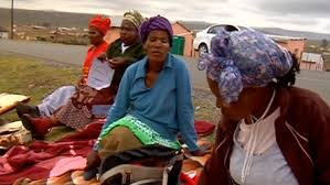 SABC News Qunu P - Qunu residents lament living condition since Madiba's passing