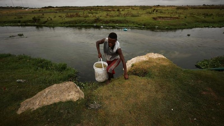 SABC News River Reuters - UJ hosts workshop on technologies to improve the quality of water