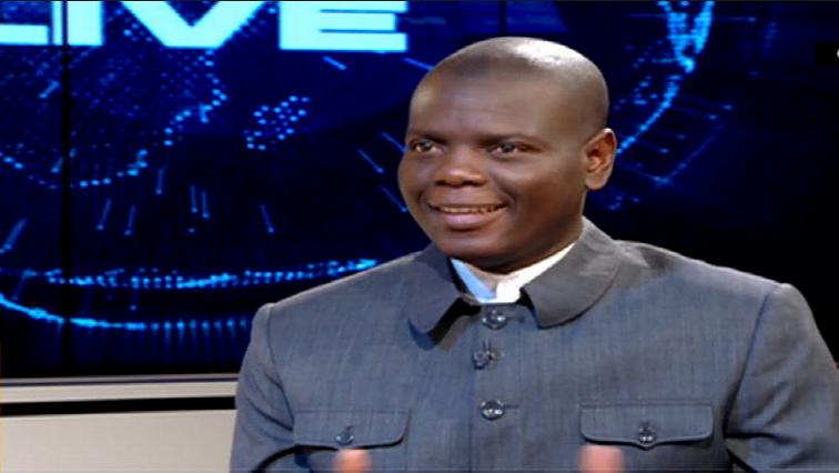 SABC News Ronald Lamola 4 - Lamola defends NPA's attempt to seek private funding