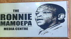 Ronnie Mamoepa
