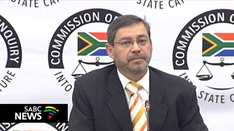 SABC News Roy Jankielsohn P - Free State's govt still paying R20 million annually to Vrede Daily project