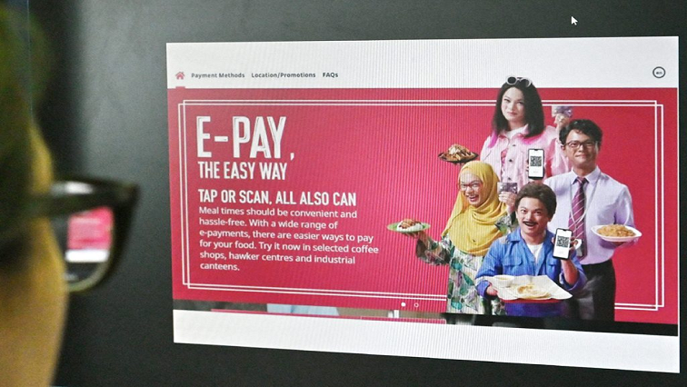 SABC News Singapore Brownface AFP - 'Brownface' ad sparks anger in Singapore