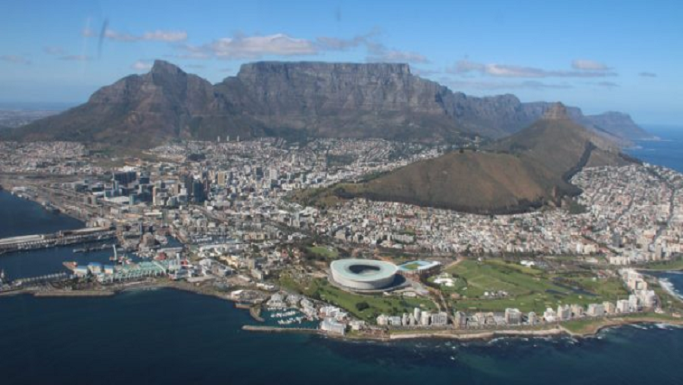 SABC News Table Mountain www.lovemycapetown - SANParks to deploy more rangers to Table Mountain