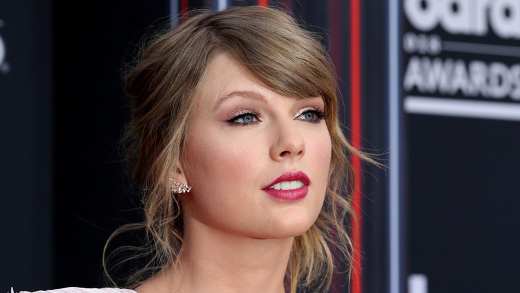SABC News Taylor Swift Reuters 1 - Taylor Swift shakes off Kardashian clan as highest-paid celebrity
