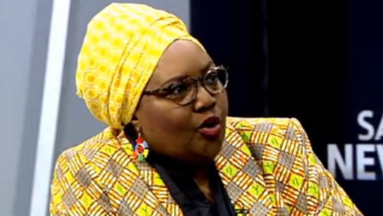 SABC News Thoko Mkhwanazi Xaluva - Parliament has final say on regulation of religion: CRL