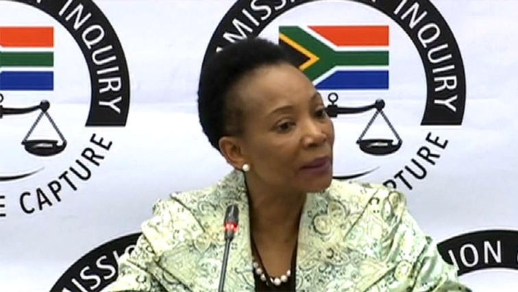 SABC News Thuli Mpshe - 'SAA used forensic investigators to discredit certain employees'