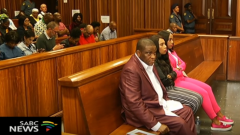 igerian Pastor Timothy Omotoso and two-co accused Zukiswa Sitho and Lusanda Sulani are facing about 97 sexual-related offences.