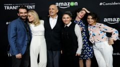 Transparent cast members