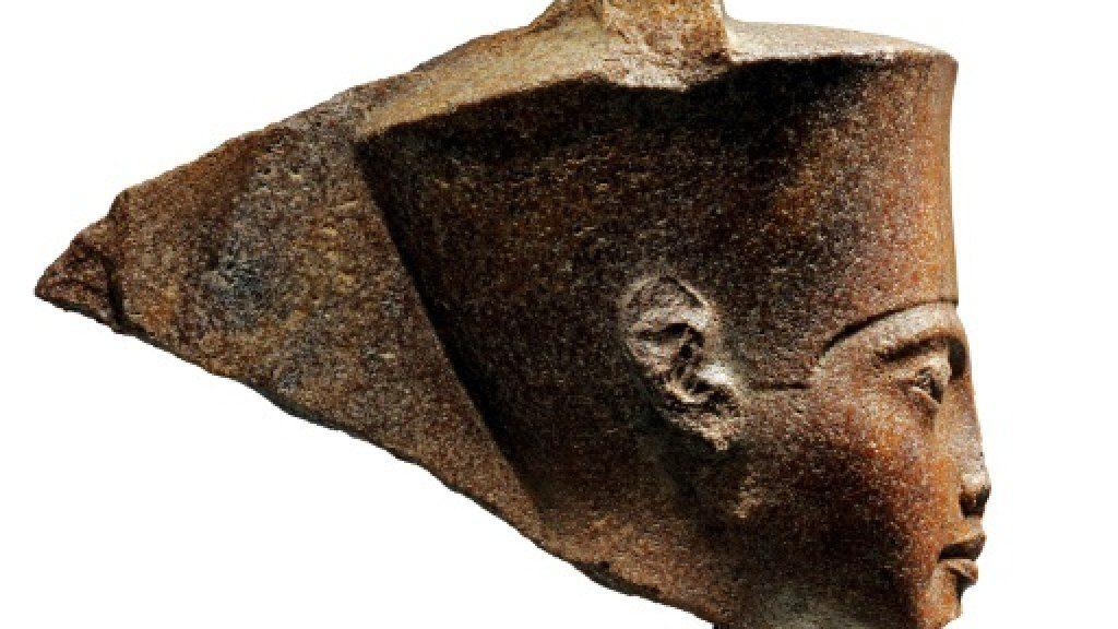 SABC News Tutankhamun AFP 1024x576 - Egypt asks Interpol to trace Tutankhamun mask over ownership docs