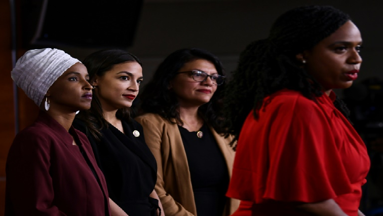 SABC-News-US-Representatives-Ayanna-Pressley-R-Rashida-Tlaib-second-from-R-Alexandria-Ocasio-Cortez-third-from-R-and-Ilhan-Omar-L-AFP.png