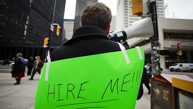 SABC News Unemployment R - Unemployment figures shocking: Economists
