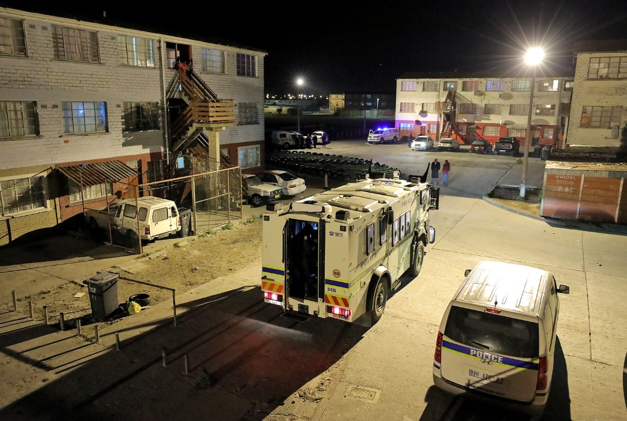 Cape Flats on lockdown on Friday after spate of mass killings - SABC News - Breaking news, special reports, world, business, sport coverage of all South African current events. Africa's news leader.