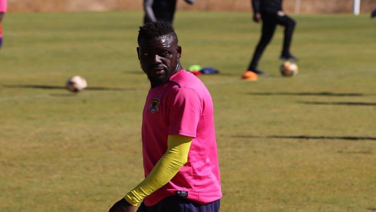 SABC News Zulu SABCIH - Former Sundowns defender seeks fresh start with Leopards