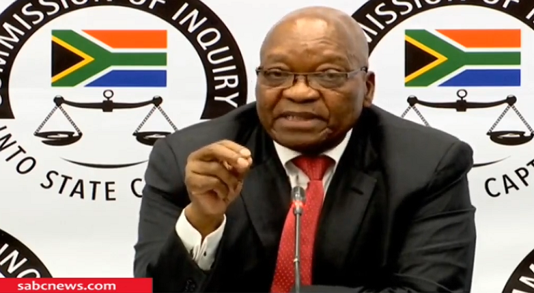 Zuma says he was warned that Gordhan's removal will drastically affect the rand - SABC News - Breaking news, special reports, world, business, sport coverage of all South African current events. Africa's news leader.