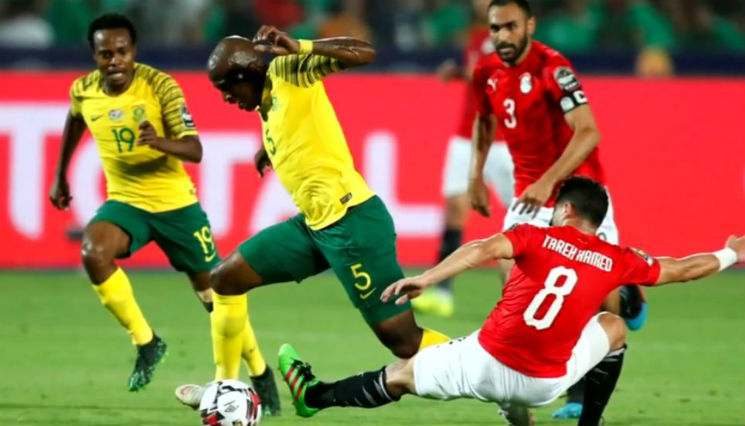 Mthethwa, Mbalula praise Bafana Bafana on AFCON performance - SABC News - Breaking news, special reports, world, business, sport coverage of all South African current events. Africa's news leader.