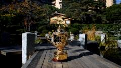 Webb Ellis Trophy