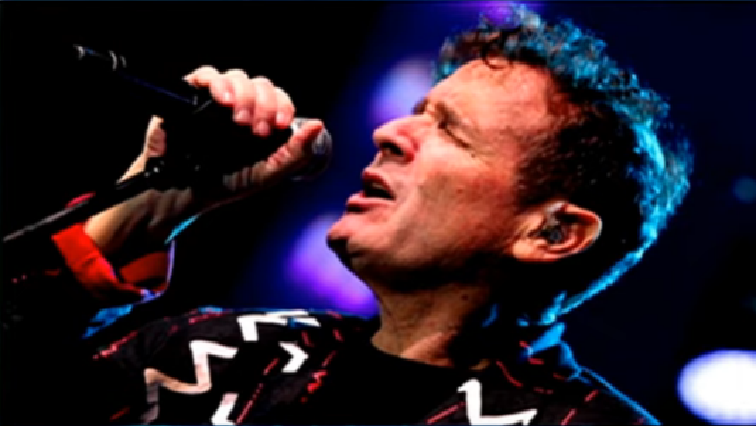 SABC News Johnny Clegg 1 - WATCH: Johnny Clegg memorial service