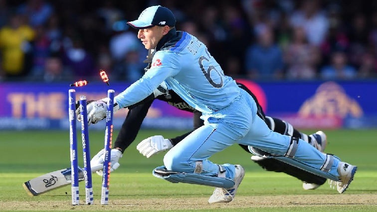 England secure 2019 Cricket World Cup in dramatic fashion - SABC News - Breaking news, special reports, world, business, sport coverage of all South African current events. Africa's news leader.