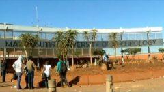 University of Mangosuthu