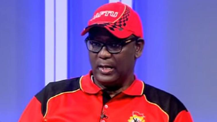 SABC News Zwelinzima Vavi - SAFTU questions Mabuza's appointment