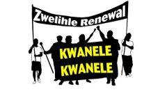 Zwelihle Renewal activist