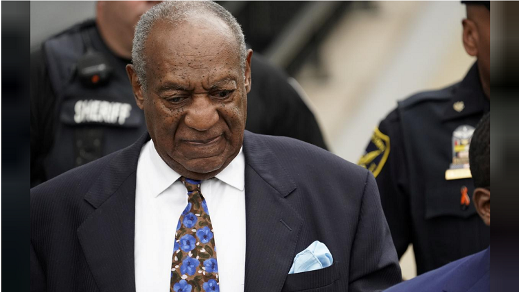 Cosby - Pennsylvania judges skeptical of Cosby effort to reverse sex assault conviction