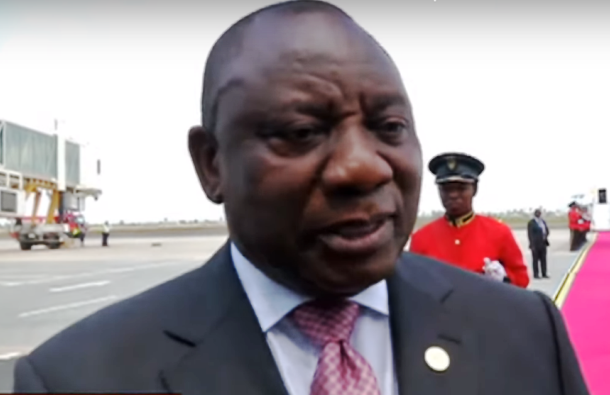 PP issue will not derail efforts to fix government: President Ramaphosa - SABC News - Breaking news, special reports, world, business, sport coverage of all South African current events. Africa's news leader.