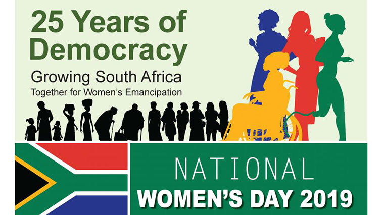 SABC News 2019 Woman Day - Thousands expected to attend Women's Day commemoration in Vryburg