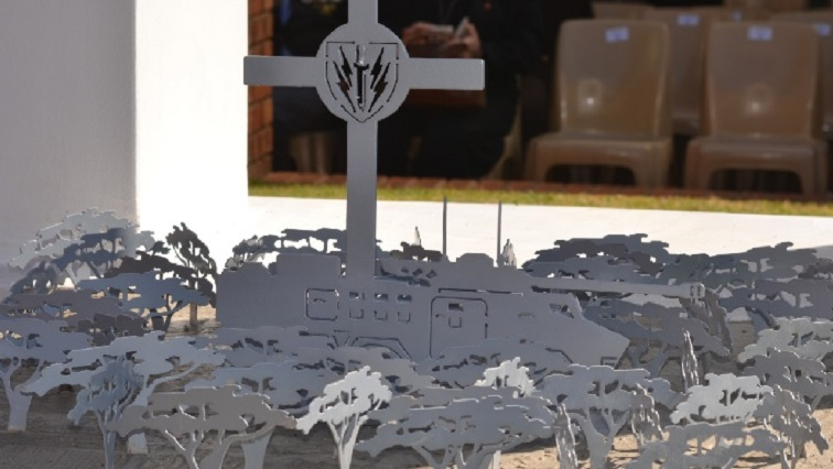 61 Mechanised Battalion Group remembered - SABC News - Breaking news, special reports, world, business, sport coverage of all South African current events. Africa's news leader.