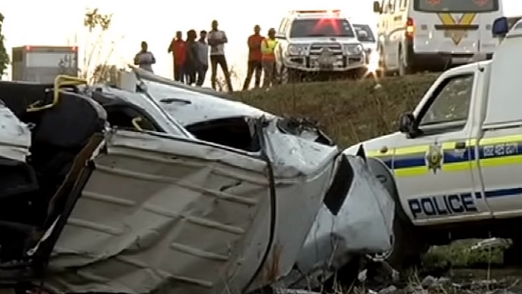 SABC News Accident  - Limpopo MEC sends condolences after Zebediela accident