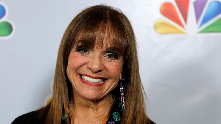 SABC News Actress Valerie Harper R - Actress Valerie Harper of 'Mary Tyler Moore show' dies at 80