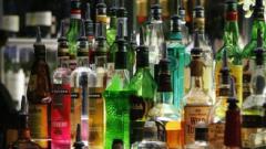 Alcohol-P