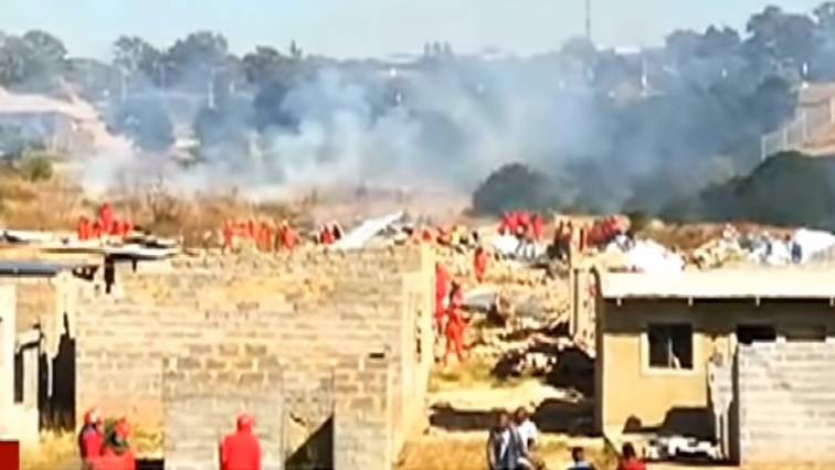 SABC News Alex - City of Joburg goes ahead with plans to rebuild demolished structures in Alexandra