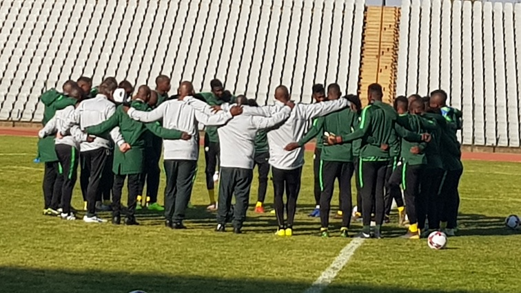 SABC News Bafana Twitter 3 - Continuity will be key for the Bafana new coach – Jordaan