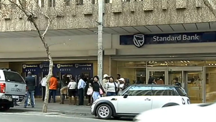 SABC News Bank - SASBO accuses banks of failing to allow CCMA to mediate