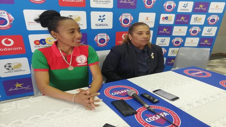 SABC News Banyana Twitter 1 - Banyana defeat Madagascar to finish top of Group A