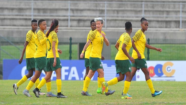 SABC News Banyana Twitter 2 - South Africa to play Zimbabwe in Cosafa Semis