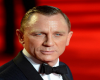 James Bond movie gets a title – 'No Time to Die'