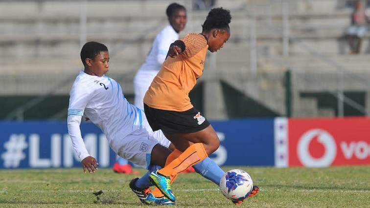 SABC News Botswana Twitter - I am disappointed in the manner Nachula missed the penalty: Mwamba