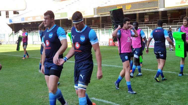 SABC News Bulls Twitter - Currie Cup: Bulls aim to bounce back with Libbok at flyhalf