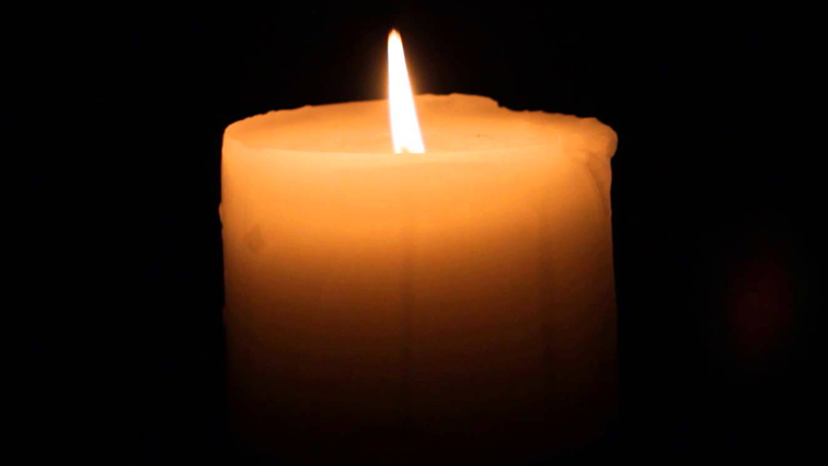SABC News Candle - 2020 Year in Review: Prominent figures who lost their lives this year