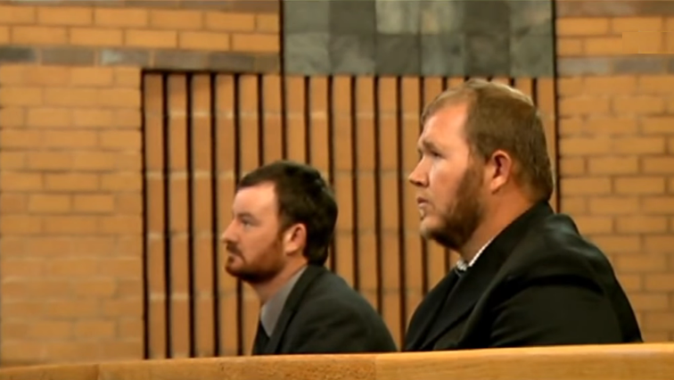 SABC News Coligny trial P 1 - Lawyers for 2 Coligny men to file to overturn murder conviction