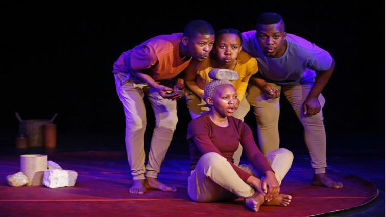 SABC News Creativity Festival  - Cradle of Creativity Festival kicks off in Cape Town
